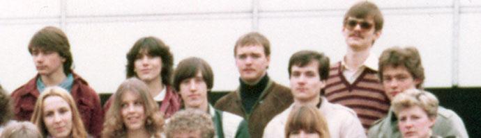 Vogelsänger '82
